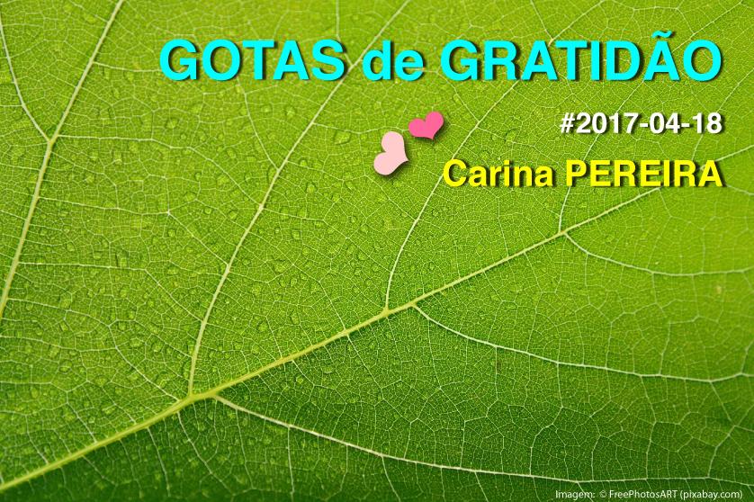 20170418 GoGrat Carina PEREIRA