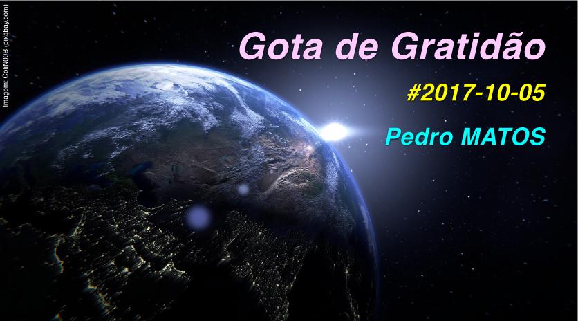 20171005 GoGrat PedroMATOS