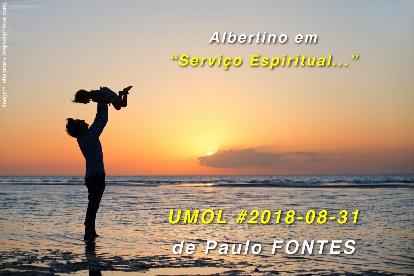 20180831 UMOL Albertino