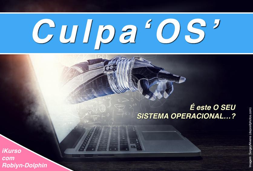 Culpa OS