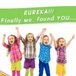 EUREKA!!! Fnally we found You...!